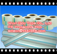 Car Carpet Protective Film with high Adhesion