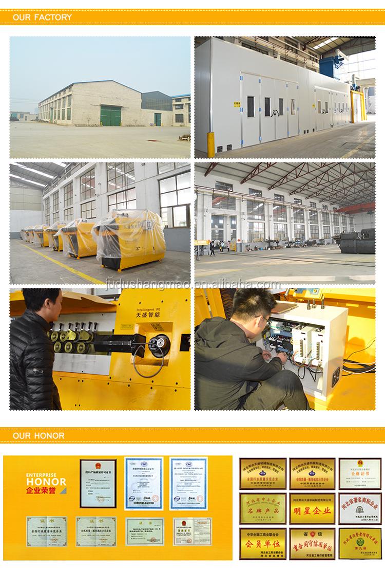 Automatic wire stirrup bar bending machine cnc hoop bening machine