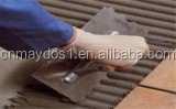 2015 Maydos Cement Based Highly Flexible Floor Tile Adhesive for kitchen