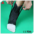 2015 New products Anti Fatigue Compression Ankle Support Sleeve, Ankle Brace Compression Foot Sleeve Ankle