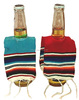 Poncho Beer Bottle Cooler