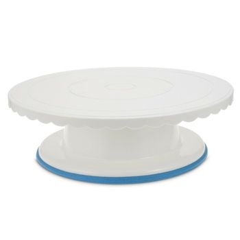 nice look cake stand cake turntable