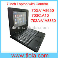 Cheap and Good Quality 7 inch Laptops with Android OS
