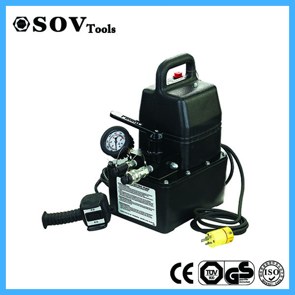China Supplier Hydraulic pump in Construction Machinery Parts