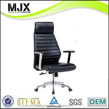 Top grade hot sale shine pu chair office chair