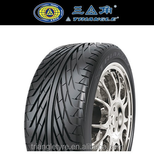 Direct factory Supplier Triangle Radial Car Tire 265/35R18(TR968)93V