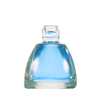 Clear Glass Nail Polish Bottle 12ml