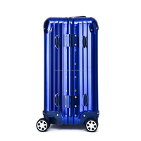 popular al alloy luggage