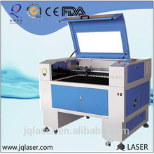 Science working models-laser cutting machine suit for many materials