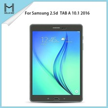 9H glass For Samsung 2.5d TAB A 10.1 inch Tempered Glass screen protector for tablet PC