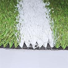 Luxury safety grass playground for standard football game