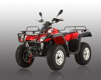 EEC big powerful 450cc atv