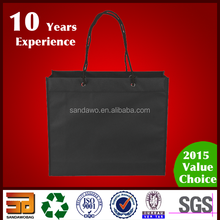 Free Technical Support Most durable eco bag with own logo