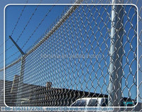 2015 new style airport and prison barbed wire fence for protect (Gold Supplier / manufacturer)