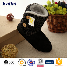 Stylish warmly safety long boots for women