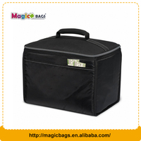 Customized 600D Polyester tote durable box garden tool bag