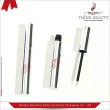 fashion style empty custom packaging miss rose eyeliner cosmetic