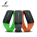 BSCI Factory Waterproof Fitness Tracker Bluetooth with Heart Rate Monitor