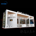 Design exhibition stand trade show display booth system