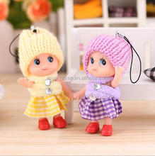 Cheap price Ddung dolls toy / Mini doll / lovely doll