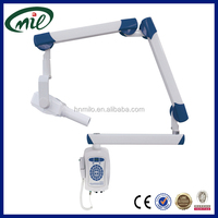 Dental spare parts and equipments/dental x ray unit wall hanging type
