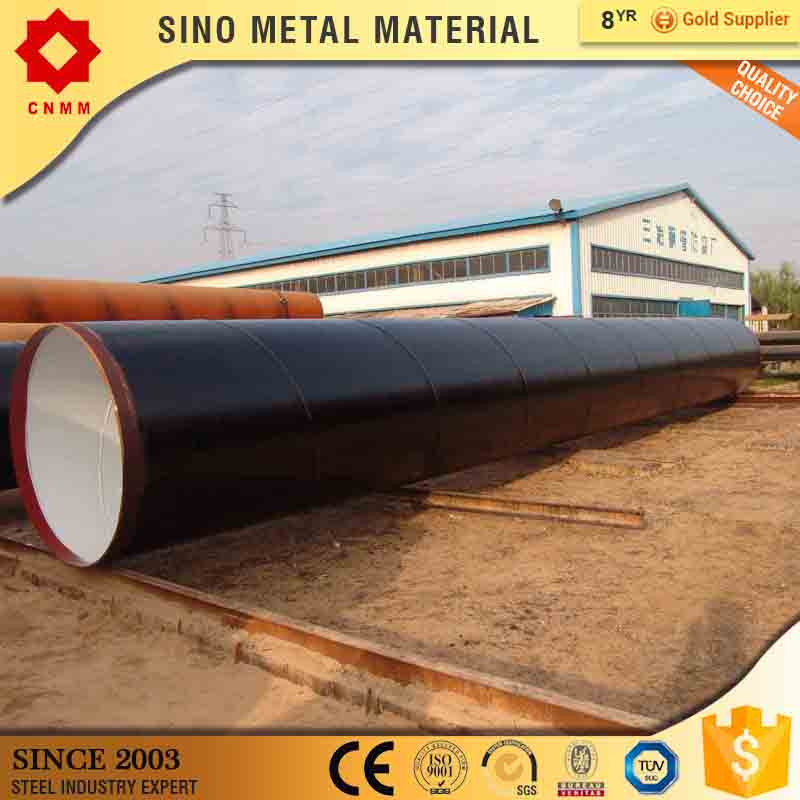 Brand new stpg 370 seamless pipe 20#