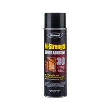 Sprayidea 30 Heat Resistance Spray Leather Glue Adhesive
