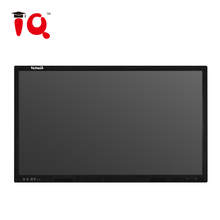 IQTouch Screen 65'' 70'' 84'' education touch interactive LED display