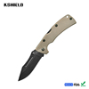 Wholesale Luxury G10 Handle Pocket Combat Knife for Sale
