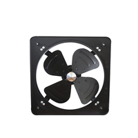 China Good quality noiseless vent fan