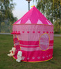 Cute children indoor playhouse kids tent house