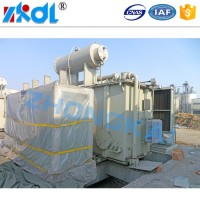 High quality regulating rectifier transformer