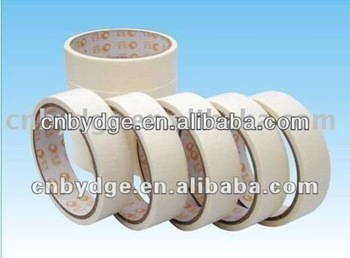 dongguan hot sale decorative masking tape