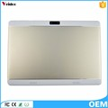 multi-touch screen quad core 3G phone call 10.1 inch super hd player tablet pc
