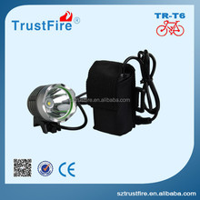 TrustFire TR-T6 1200lm bicycle light,high power led bike light,camping and outdoor accessories