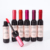 Red Wine Bottle Cosmetic Liquid Lip Gloss