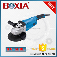 BOXIA230mm /180mm 2000W electric tools power tools angle grinder