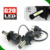 car led lighting wholesale 9004/9007 led lights motorcycle 9005 h11 h13 h1 d2 lamp for all cars & trucks auto led h7 canbus bulb