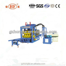 HFB5130A fly ash brick making machine in india price