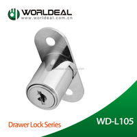 Different Kinds Of High Quality Office Furniture Desk Drawer Lock
