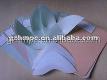 Nonwoven Hot Melt Shoes Counter and Toe Puff
