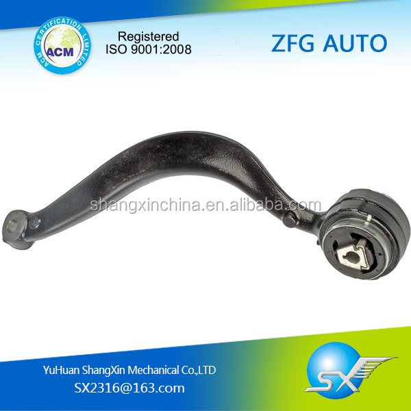 Discount auto part oem parts lowering control arms for X5 E53 31121096169 31126769717
