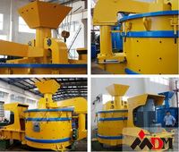 Shanghai DongMeng vsi sand maker for sale