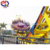 2019 New product thrill ride Park Adult Flying UFO Ride for sale