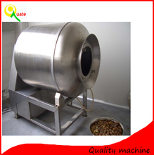 Meat processing machinery/vacuum tumbler marinator