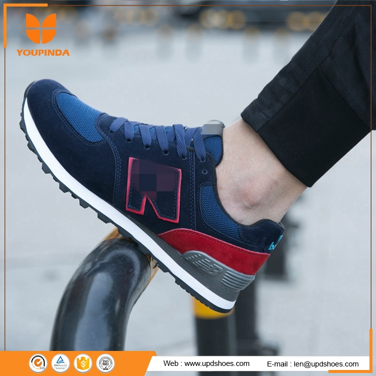 wholesale New High quality running balance shoes sneakers for men