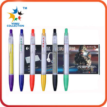 sticky memo pad with pen,hot new arrival banner pen,touch screen roller ball pen