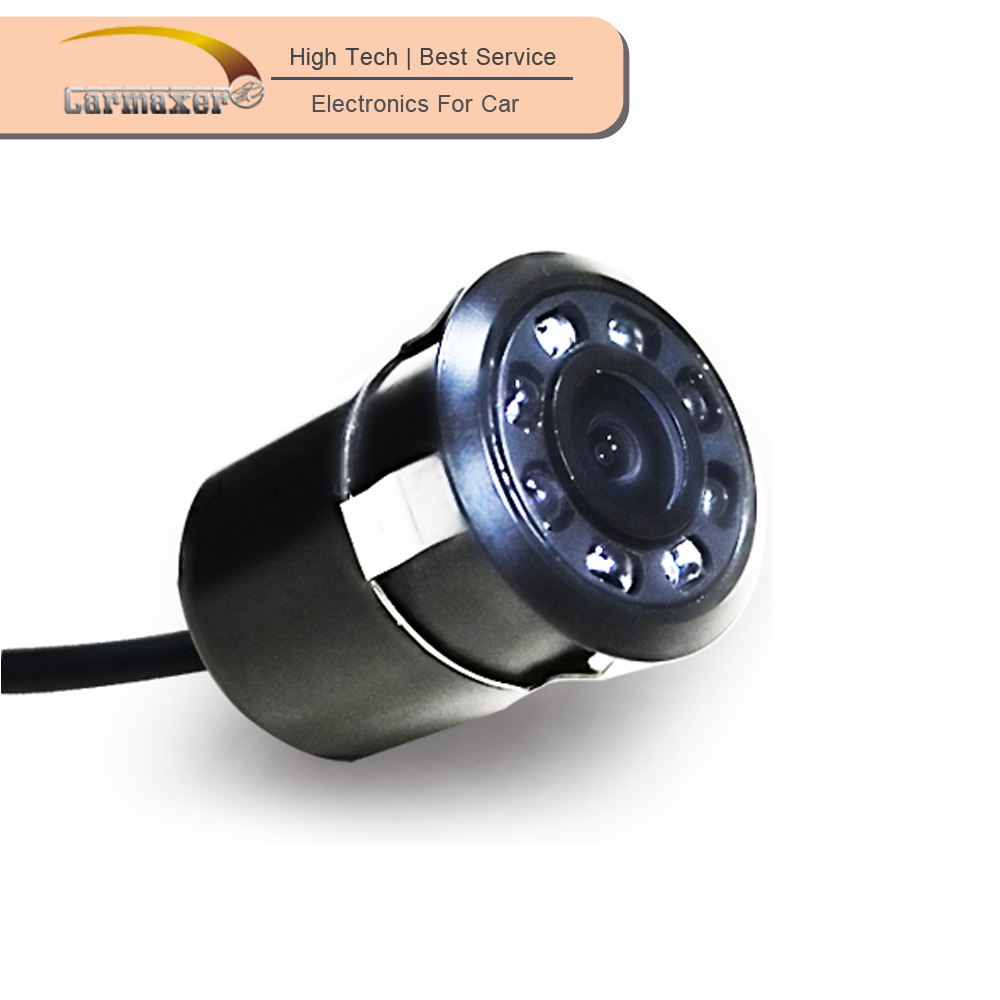 Super high resolution best reversing image waterproof 170 degree mini spy camera wireless