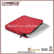 2012 waterproof neoprene laptop sleeve