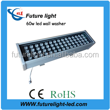 High quality ip66 110volt 60w led flood light